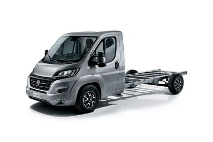Buy Fiat Ducato HGV outright purchase vans