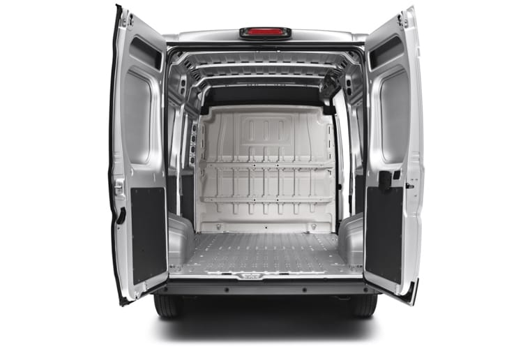Peugeot Boxer 335 L3 2.2 BlueHDi FWD 140PS Professional Van High Roof Manual [Start Stop] detail view