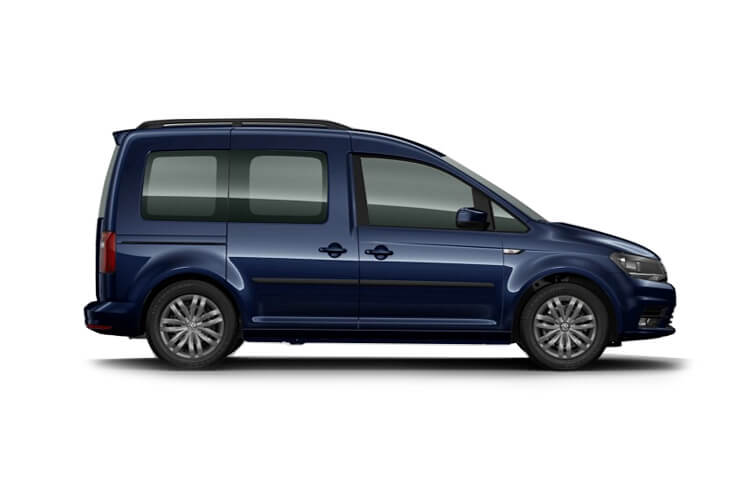 Volkswagen Caddy Maxi Life M1 2.0 TDI FWD 102PS  MPV Manual [Start Stop] [5Seat] detail view