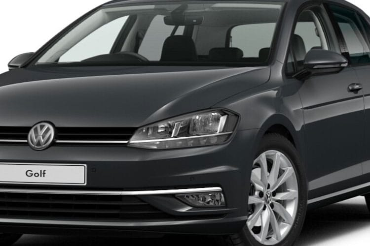 Volkswagen Golf Hatch 5Dr 2.0 TDI 115PS Style 5Dr Manual [Start Stop] [Discover Nav Pro] detail view