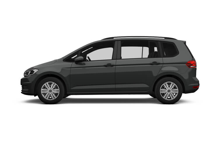 Volkswagen Touran MPV 1.5 TSI EVO 150PS SE 5Dr Manual [Start Stop] [Discover Nav] detail view