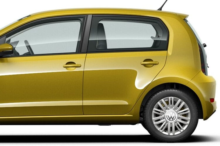 Volkswagen up! Hatch 5Dr 1.0  60PS R-Line 5Dr Manual [Start Stop] detail view