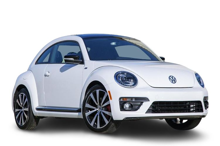 Volkswagen Beetle Hatch 3Dr 2.0 TDI BMT 150PS Design 3Dr Manual [Start Stop] front view