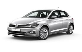 Volkswagen Polo Hatchback car leasing